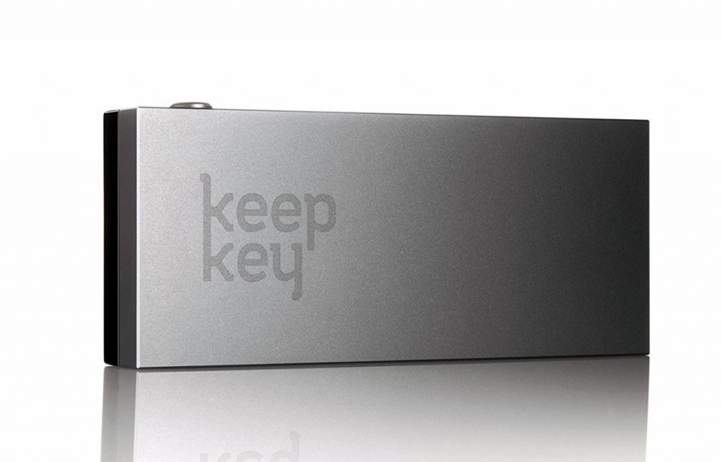 keepkey amazon