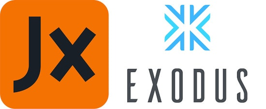 jaxx vs exodus