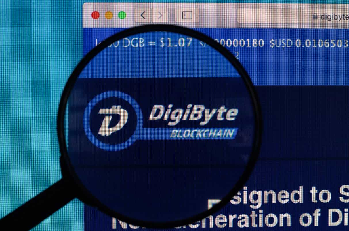What is and how to buy Digibyte