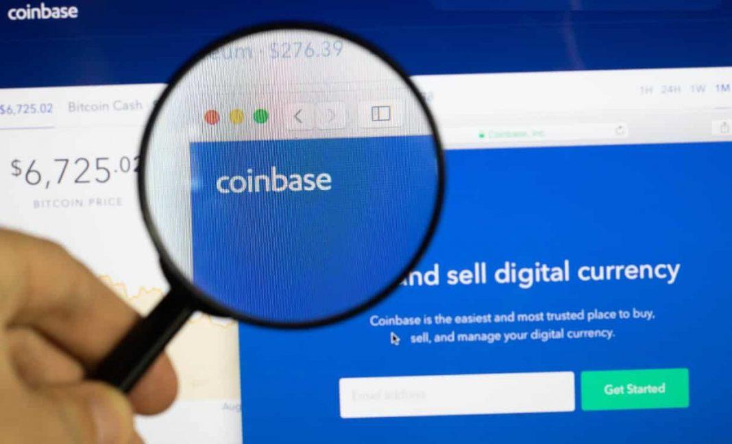 Bitfinex vs Coinbase Comparison
