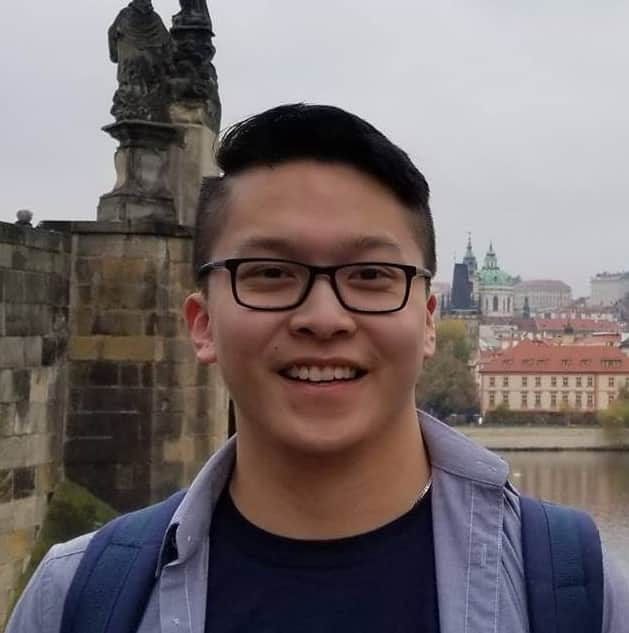 Tony Cai Is The CEO Of Atomic Loans