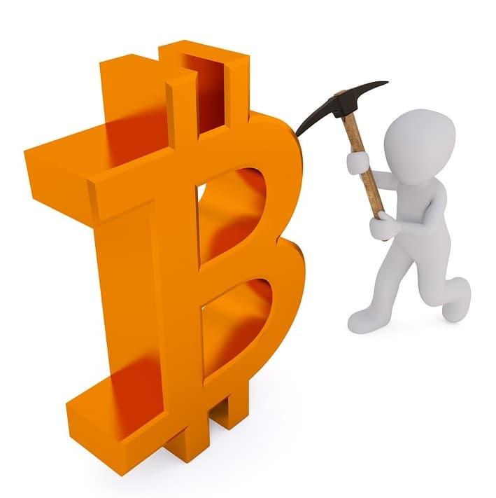 understand crypto mining