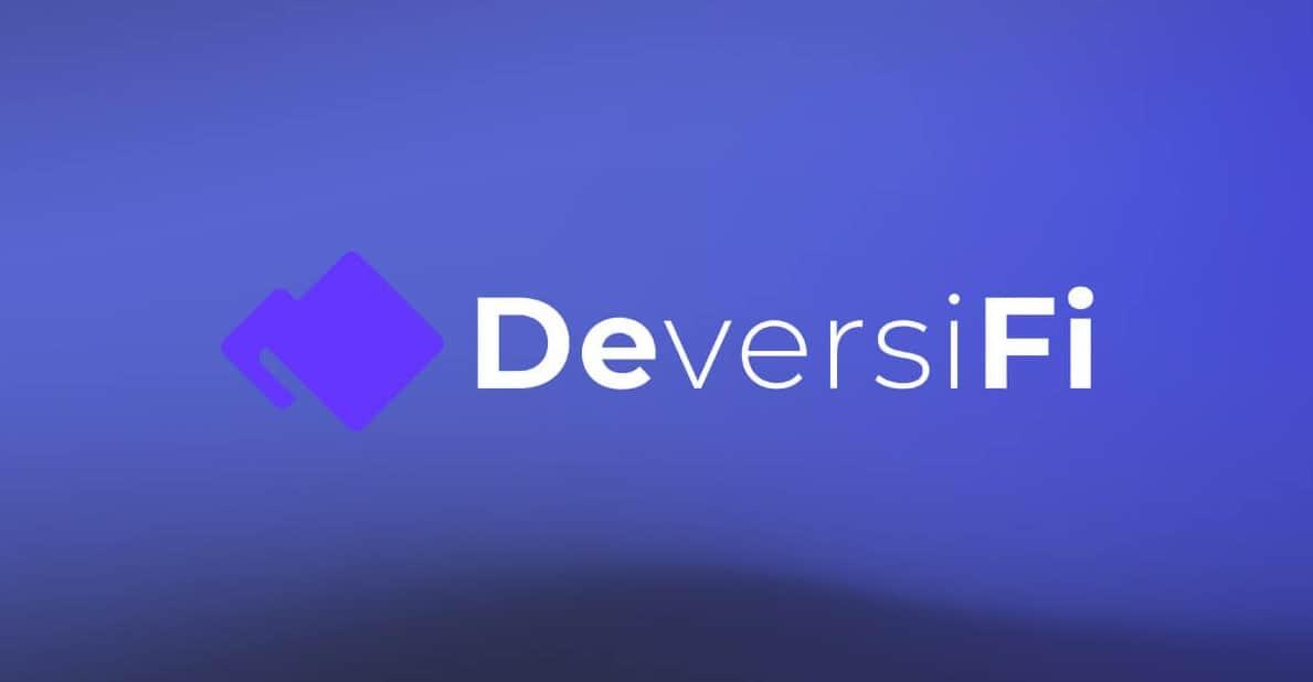 DeversiFi logo
