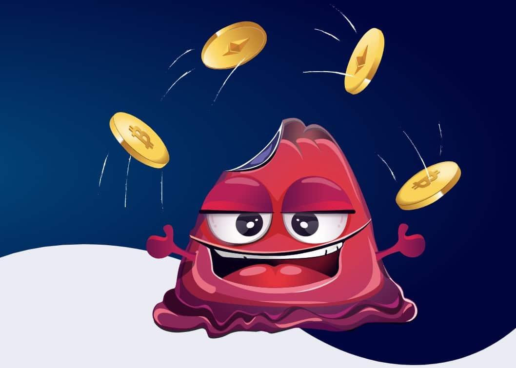 Jelly Swaps Explained