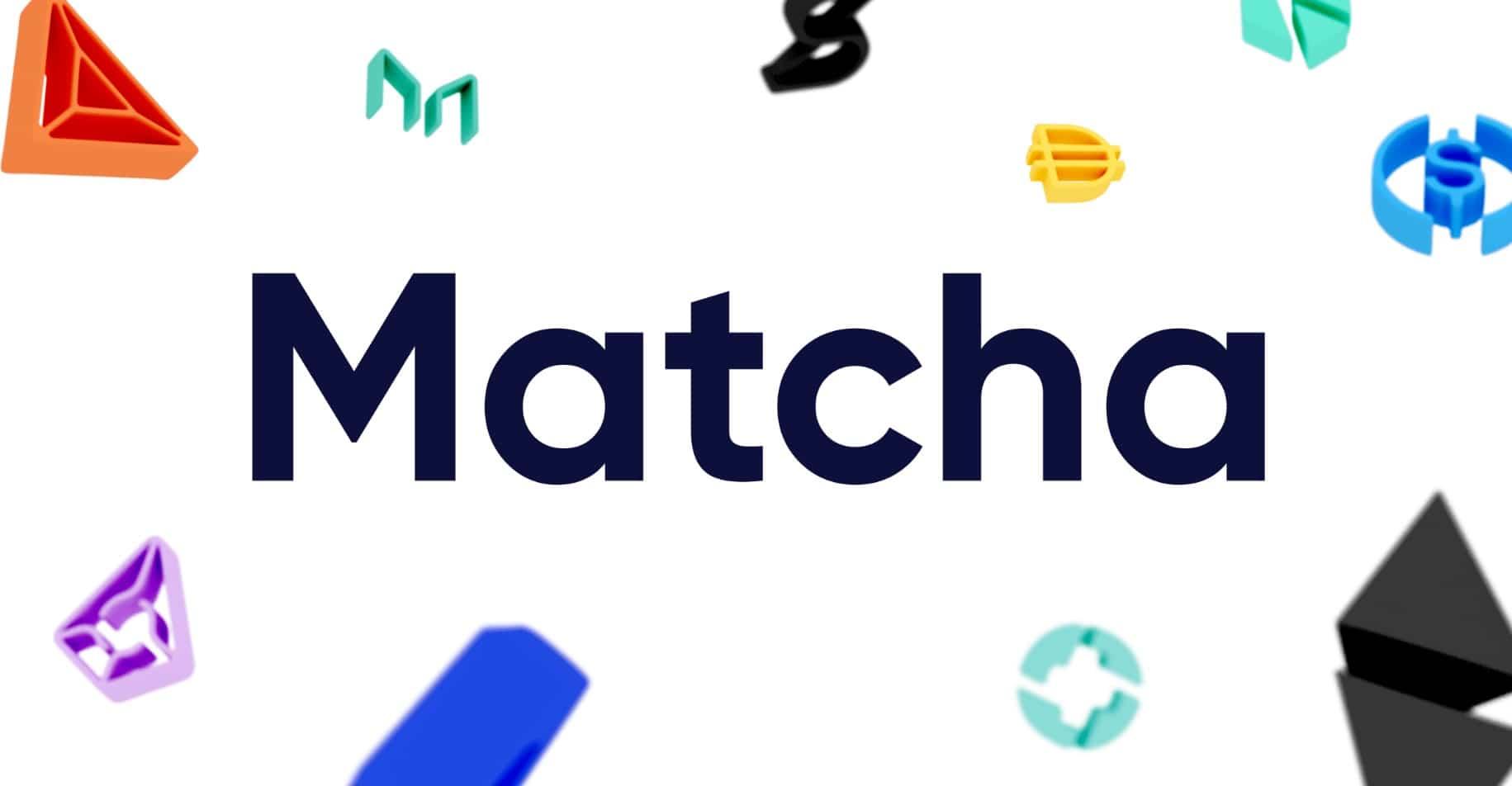 Matcha Crypto
