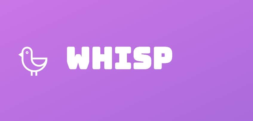 Whisp: Decentralized Solution For Remote Payments
