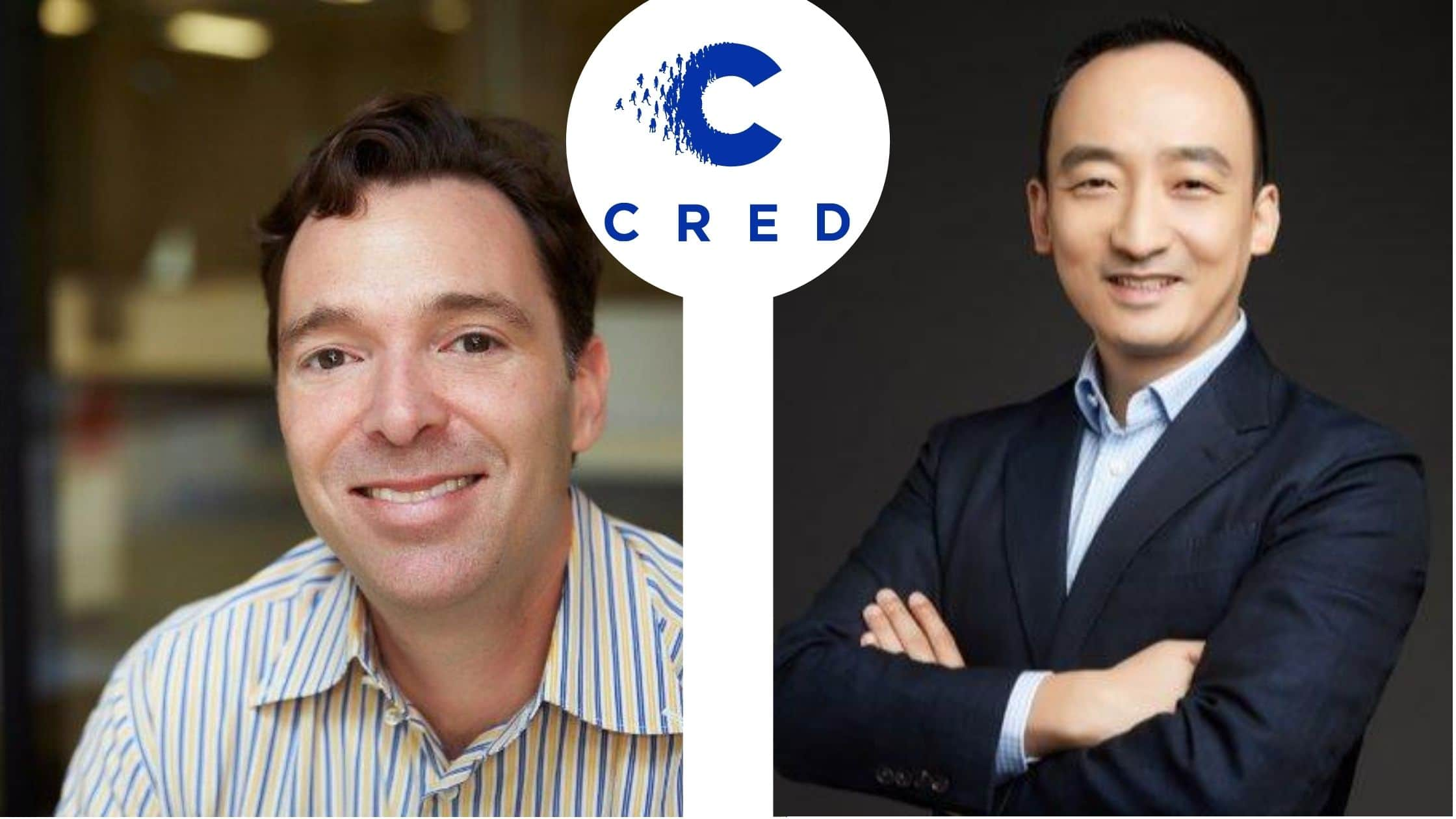 Who Is Behind Cred?
