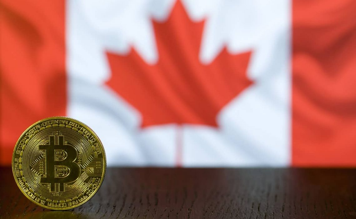 Buy Bitcoin in Canada