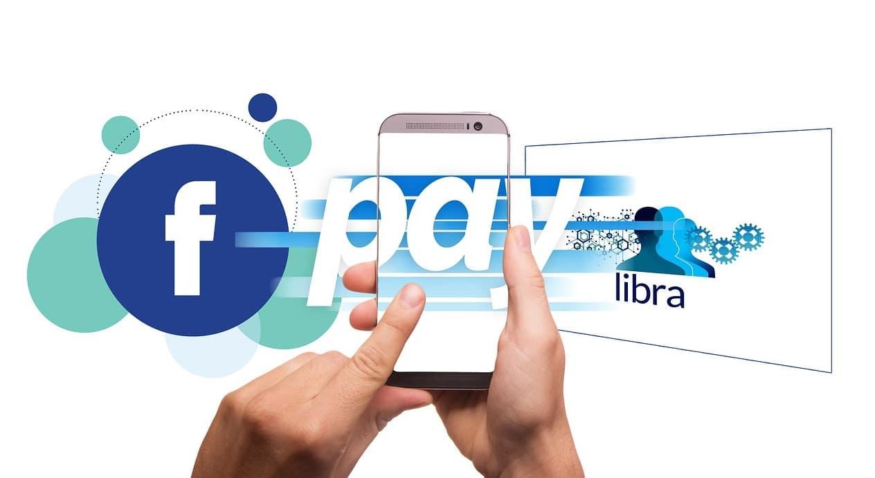 Facebook Coin Libra Infrastructure