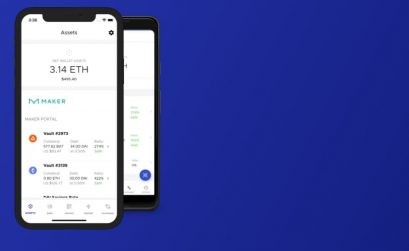 Frontier Wallet Review