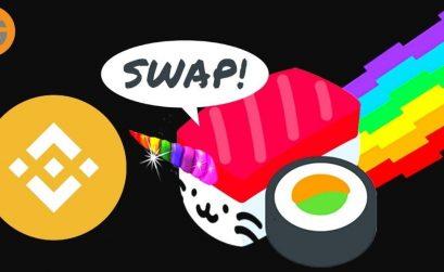SushiSwap Review