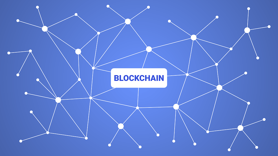 Blockchain Industry news