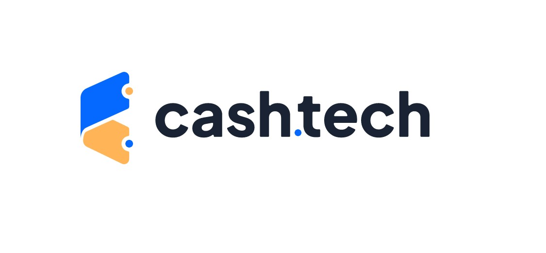 Cash Tech allows you to pay with crypto.